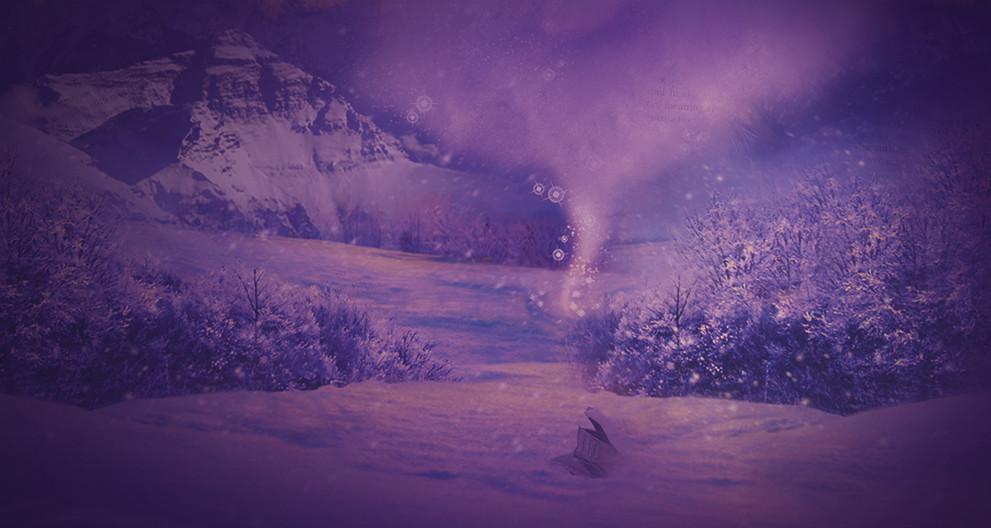 C.L. Wilson - The Winter King