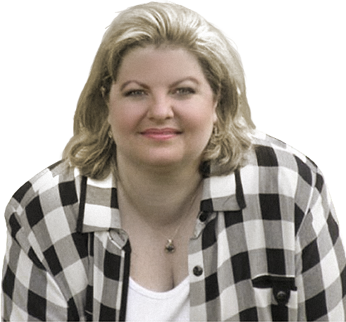 Cheryl Wilson - Author