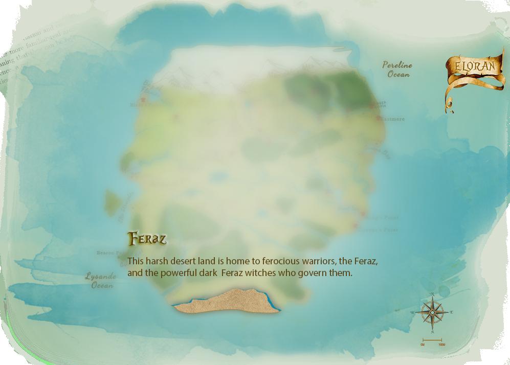 Eloran: Feraz