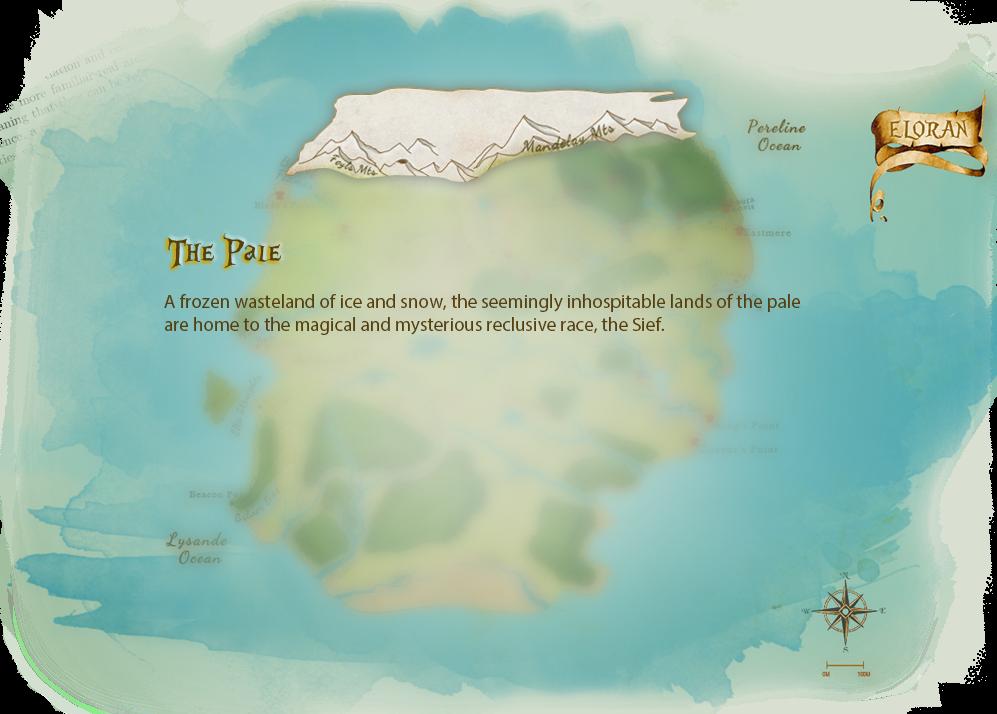 Eloran: The Pale