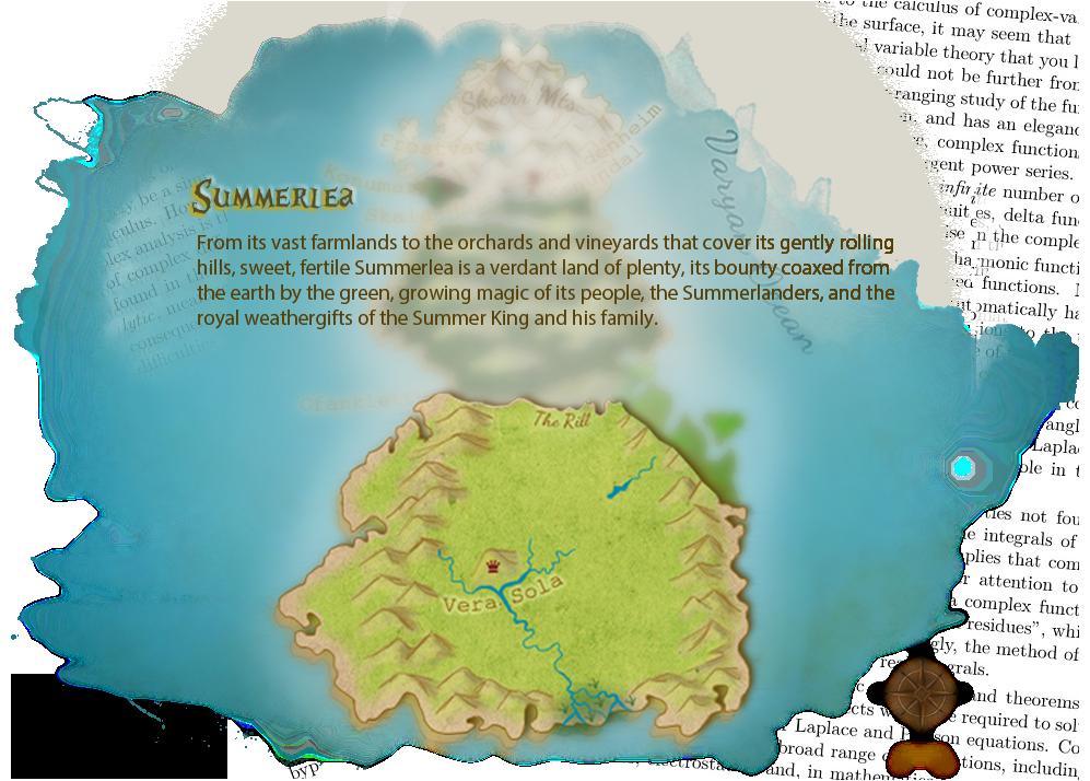 Mystral: Summerlea