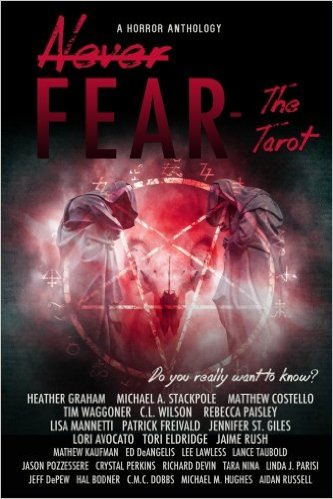 Never Fear – The Tarot